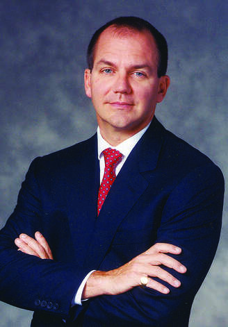Greenwich hedge fund manager Paul Tudor Jones, founder of $11 billion hedge-fund firm Tudor Investment Corp. Photo: Contributed Photo, Greenwich Time / Greenwich Time Contributed