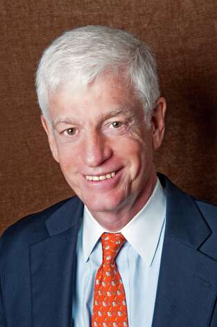 Mario J. Gabelli, chairman and CEO of Gamco Investors Photo: Contributed Photo, Greenwich Time / Greenwich Time Contributed
