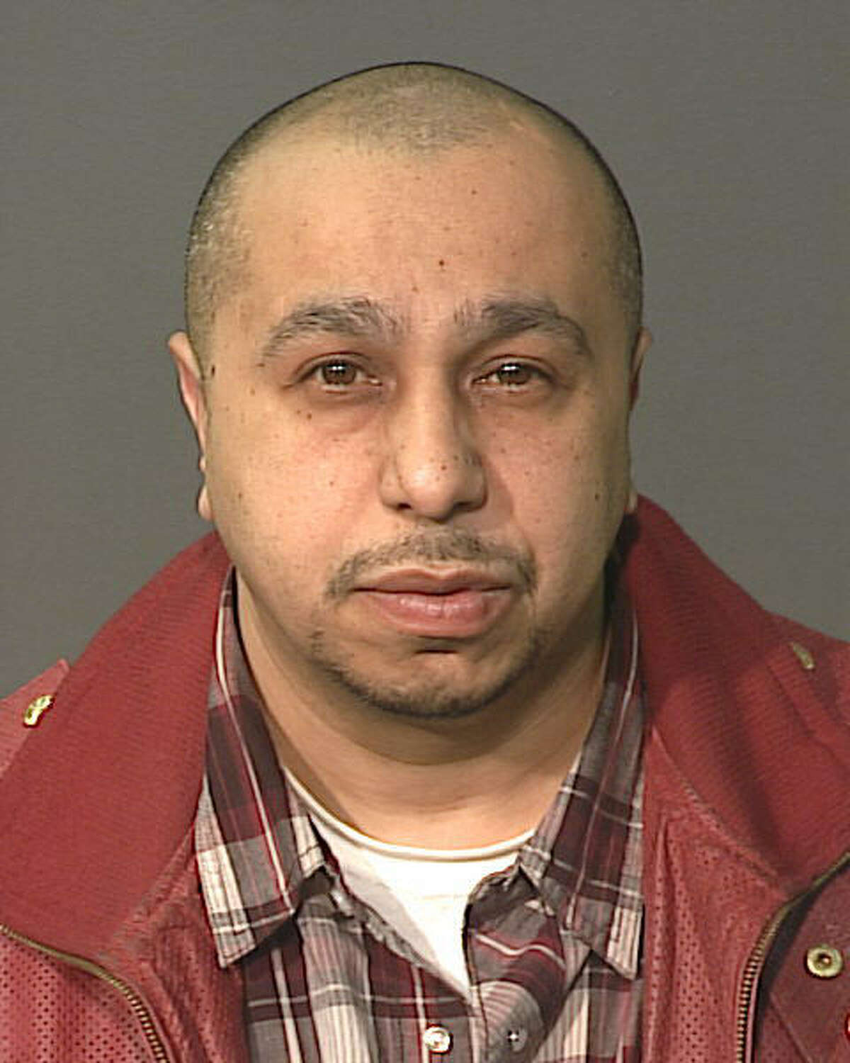 Police suspect Julio Acevedo, 44, was the hit-and-run driver.