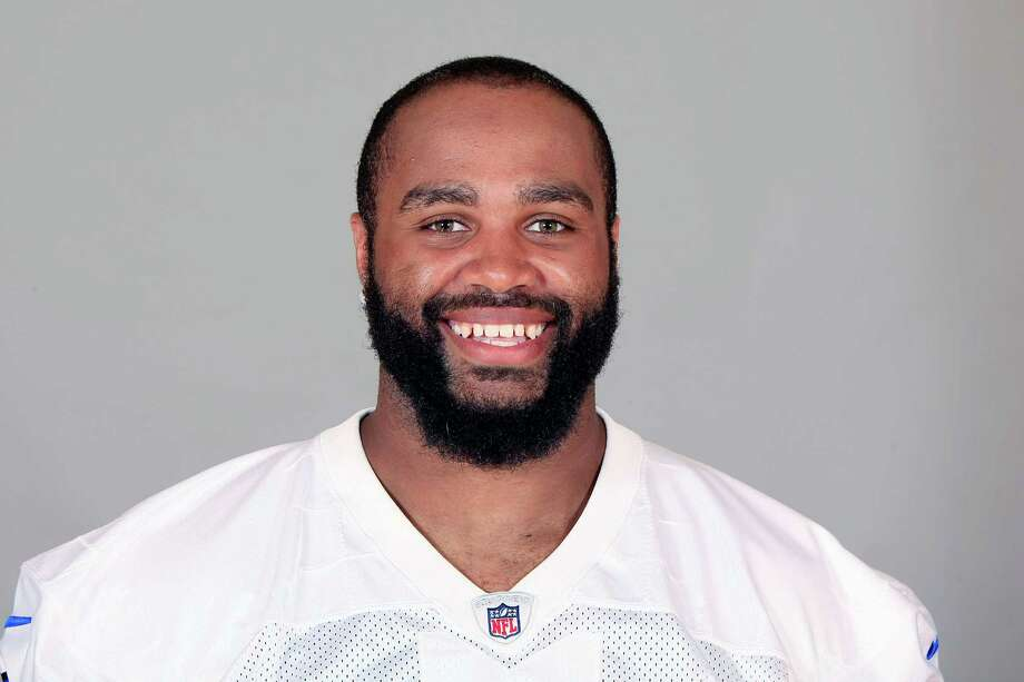 This is a 2010 photo of Anthony Spencer of the Dallas Cowboys NFL football team. This image reflects the Dallas Cowboys active roster as of Thursday, June 10, 2010 when this image was taken. (AP Photo) Photo: Anonymous / NFLPV AP