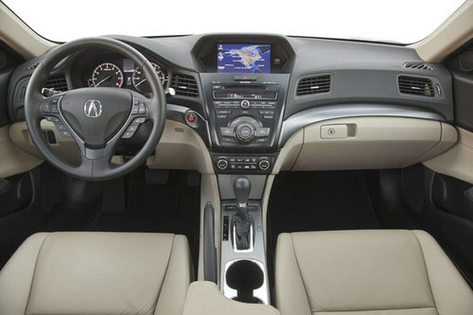 6. 2014 Acura ILX HybridMSRP: Starting at $28,900MPG: 39 city, 38 highway, 38 combinedSource: Insider Car News