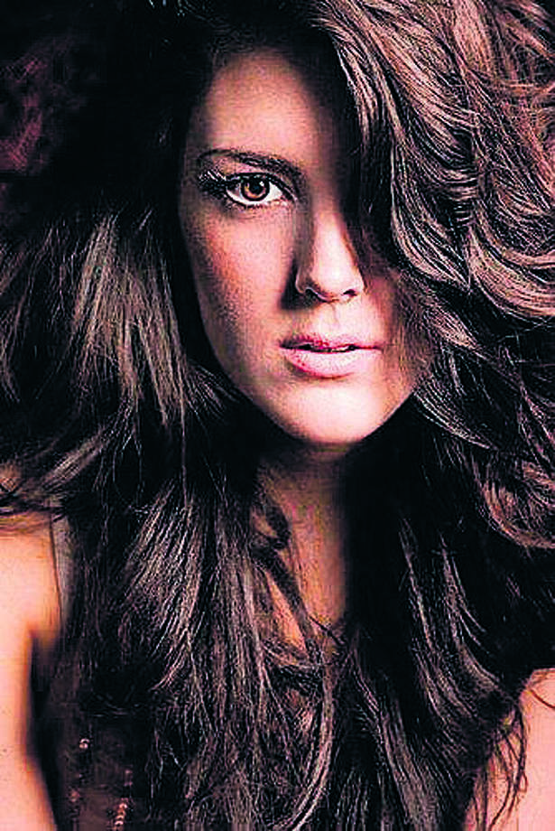 "Kree Harrison, a Woodville native, is a contestant on the 2013 season of ""American Idol."""