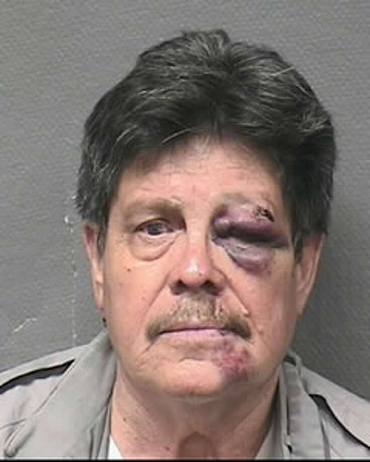 Raymond Castro, 66, has been charged in the fatal weekend shooting of Santos Caceres, 52, at a southeast Houston nightclub. Photo: Houston PD
