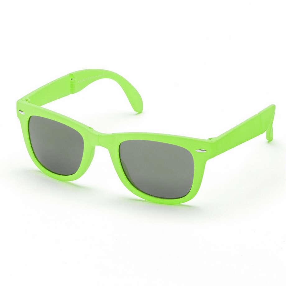 Retro sunglasses, $20 Photo: Tk16896
