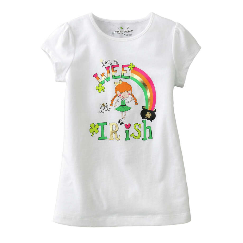 Girls' T-shirt, $16 Photo: Tk46570