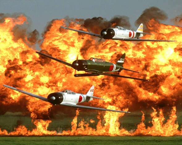 Jasper AIr Show Photo: Courtesy Photo