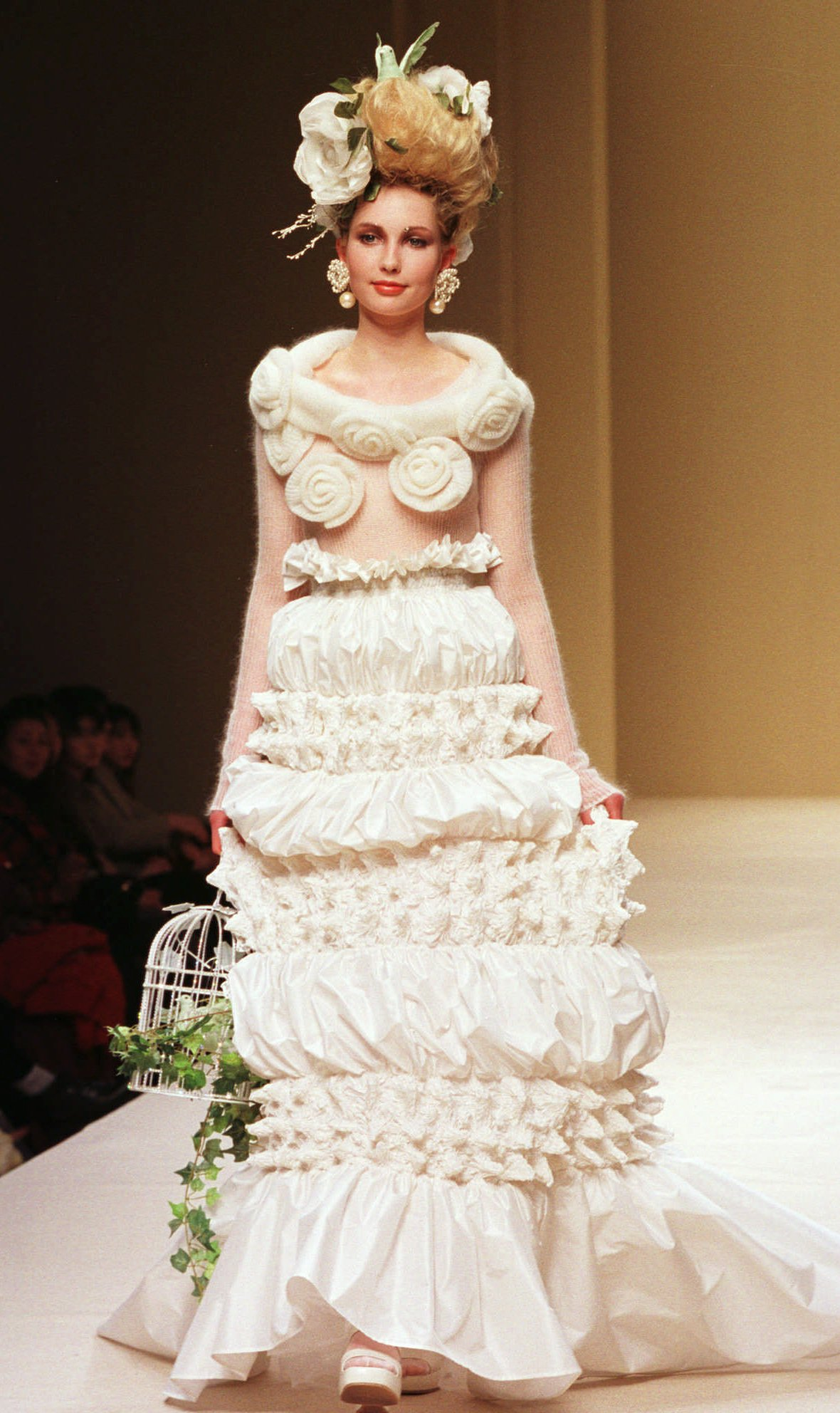 Wedding dresses to avoid at all costs - Houston Chronicle