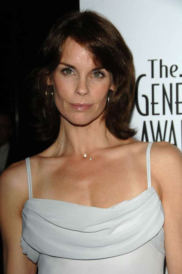 Here she is at the 21st Genesis Awards presented by The Hollywood Humane Society at the Beverly Hilton Hotel on March 24, 2007. Photo: Stephen Shugerman / 2007 Getty Images