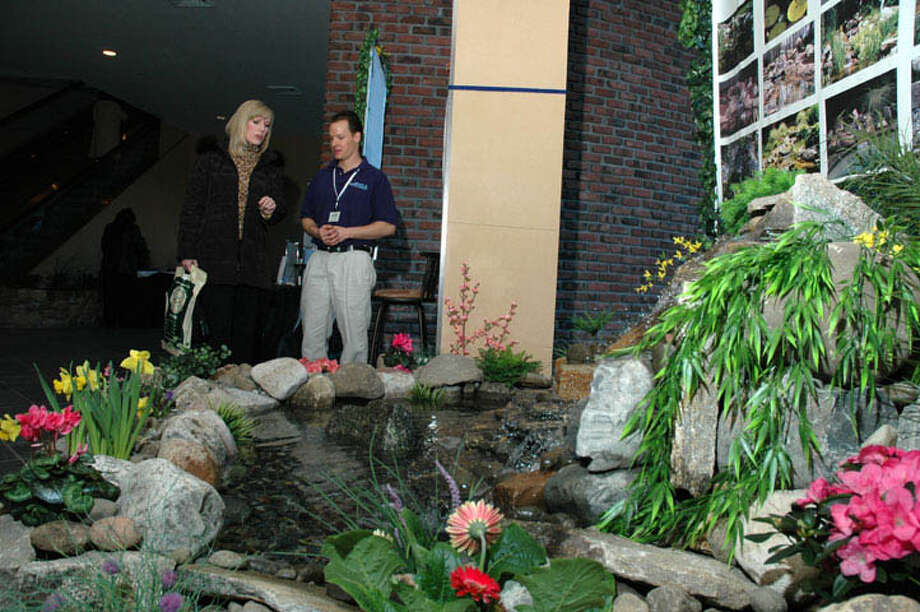 The 10th annual Fairfield County Home & Outdoor Living Expo will once again bring together landscapers, designers, remodelers and others who can help homeowners fix and spruce up their homes. This year's event takes place Saturday and Sunday, March 9 to 10, 2013, at the Stamford Plaza Hotel, Stamford, Conn. For more information, visit http://www.ctexpos.com. Photo: Contributed Photo