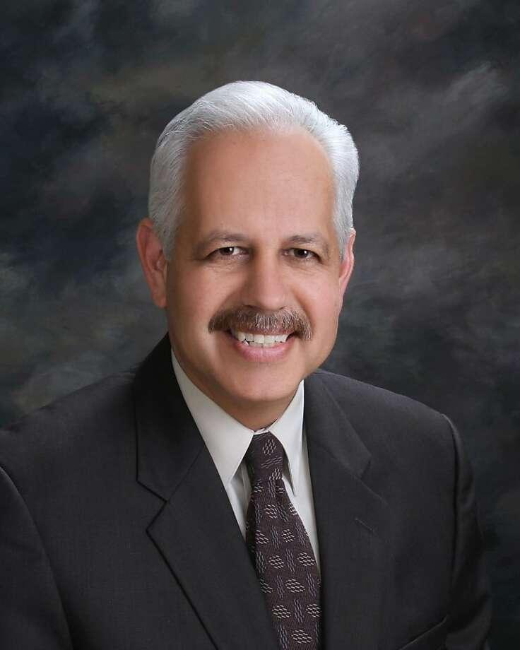 Raul  Rodriguez, Ph.D, is chancellor of Rancho Santiago Community College District. Photo: -, Rancho Santiago Community Colleg