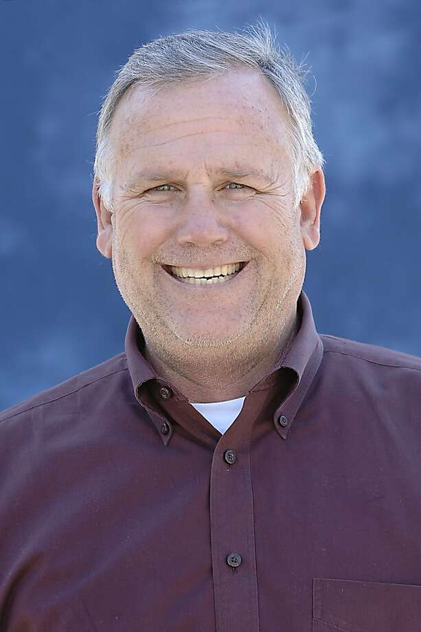 Timothy Brown, Ph.D, English Department chair, Riverside  City College.