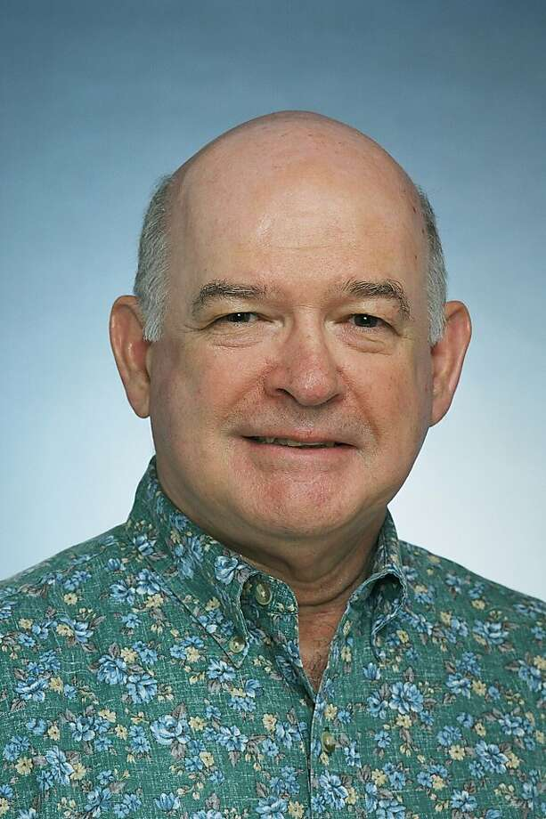 Michael Rota, retired chancellor of Honolulu Community  College.