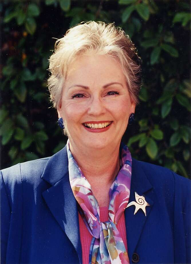 Sherrill Amador, Ph.D, chairs the Accrediting Commission  for Community and Junior Colleges and was president of Palomar College from 2001  to 2004.  Photo: -, Palomar College