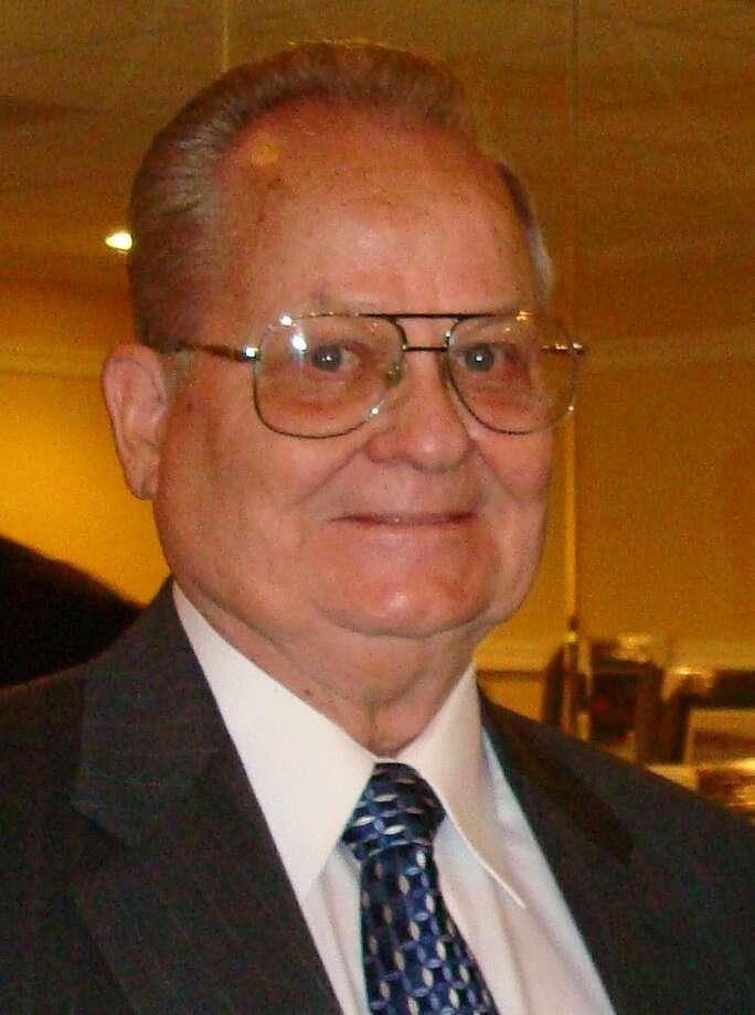 Humble Mayor Donald McMannes Photo: Courtesy