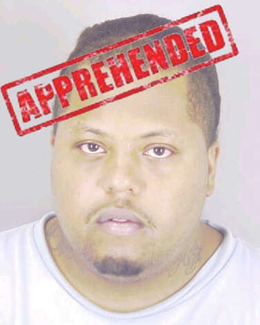 ARRESTED. Name: Dereck Banks. Age: 28. Wanted for: Burglary of a habitation.  (Photo: BPD)