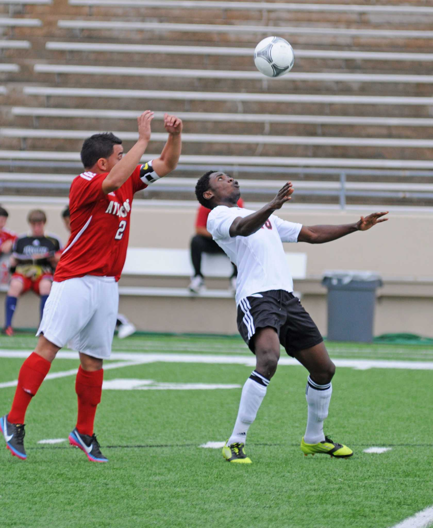 Boys soccer: Langham Creek clinches, but rest of race wide ...