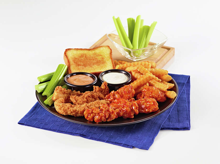 Zaxby's is based in Athens, Ga. Photo: Courtesy Photo, Photographer / Copyright Carlos Garcia 2012