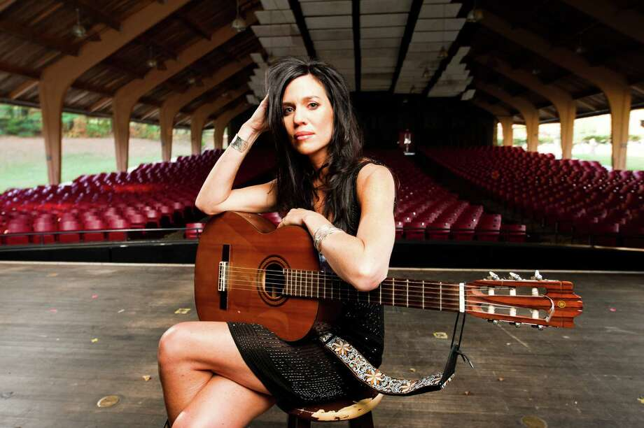 Singer Shannon Whitworth has one of the most intoxicating voices you've ever heard — sultry, smoky and elegant. See her play at 9 p.m. Saturday at the Ale House in Troy. Click here for more information.