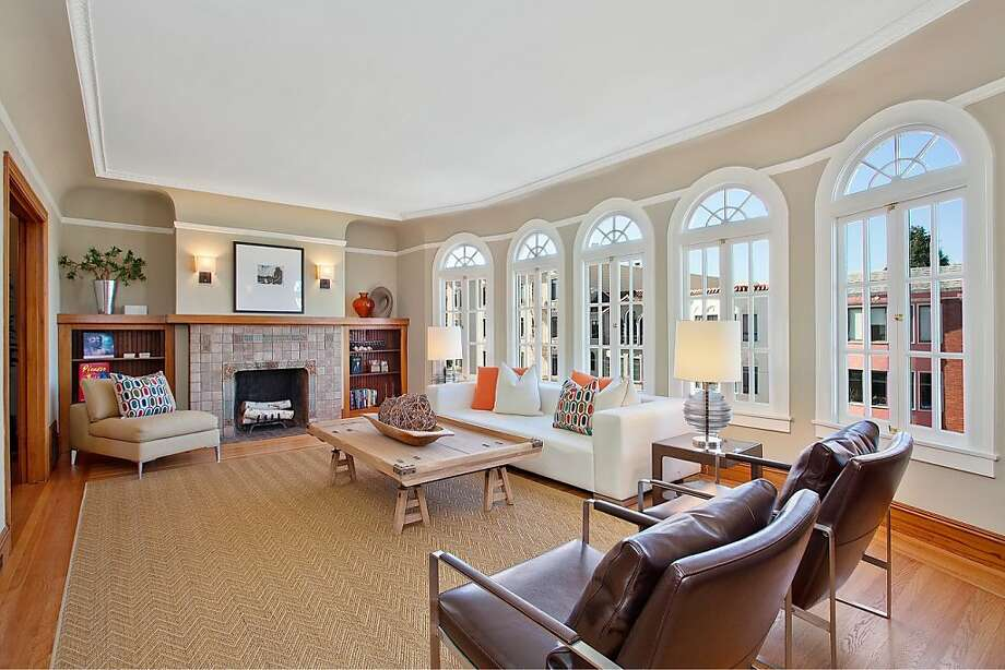 3532 Divisadero St. Photo: OpenHomesPhotography.com