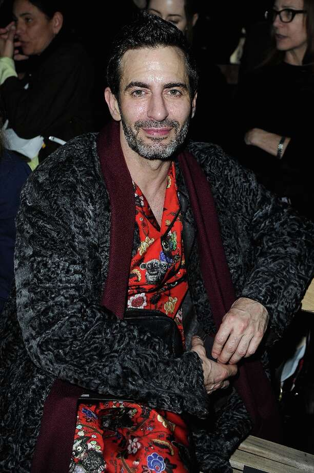 Marc Jacobs attends the Miu Miu Fall/Winter 2013 Ready-to-Wear show as part of Paris Fashion Week on March 6, 2013 in Paris, France. Photo: Pascal Le Segretain, Getty Images / 2013 Getty Images