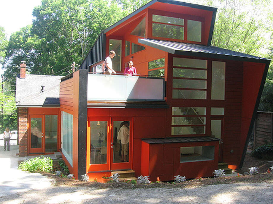 Too custom: Custom details can help someone settle into a home, but the customization can also hurt the home's value. (Photo:Mr. Kimberly, Flickr)Sources:YahooandMoney Wise Photo: Flickr