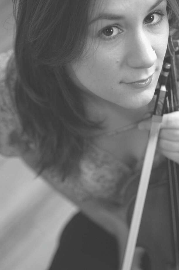 Fiddler and singer Lissa Schneckenburger comes to the Old Songs Community Arts Center at 8 p.m. Friday in Voorheesville. Click here for more information.