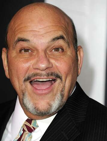 Jon Polito – Da Fino -- pictured on Jan. 7, 2013 in Hollywood, Calif. Photo: Steve Granitz, . / 2013 Steve Granitz
