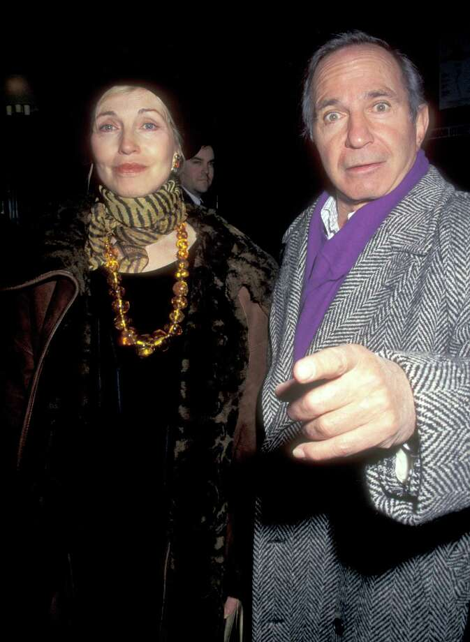 Ben Gazzara – Jackie Treehorn -- pictured Jan. 26, 1997 at Sardi's Restaurant in New York. Photo: Ron Galella, Ltd., . / 1997 Ron Galella, Ltd.
