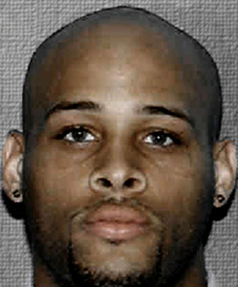 Dwayne Dede faces a capital murder charge in the Dec. 24, 2012, shooting death of Donald Williams. Photo: Houston PD