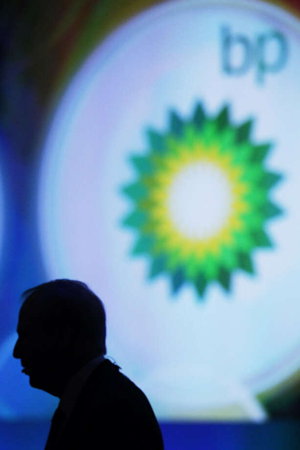 "BP Group Chief Executive Bob Dudley speaks at the IHS CERAWeek energy conference in Houston. ""This is not a business for the faint-hearted or the easily discouraged,"" he  said."