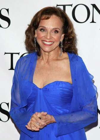 In this June 13, 2010 photo, Valerie Harper arrives at the 61st Annual Tony Awards in New York. The 73-year-old actress, who played Rhoda Morgenstern on television in the 1970s, has been diagnosed with terminal brain cancer, according to a report Wednesday, March 6, 2013 on People magazine's website. (AP Photo/Peter Kramer) Photo: Peter Kramer