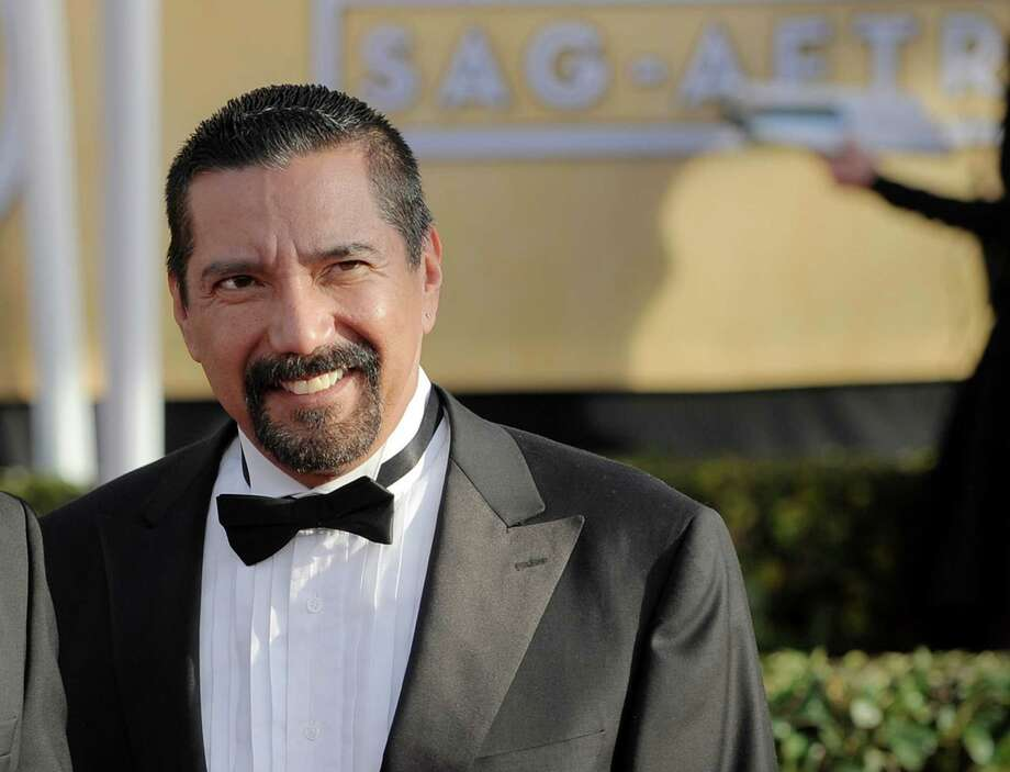 "FILE - This Jan. 27, 2013 file photo shows Steven Michael Quezada at the 19th Annual Screen Actors Guild Awards  in Los Angeles.  Quezada an actor from the TV show ""Breaking Bad"" is set to be sworn in on Albuquerque's school board.  On Wednesday March 6, 2013,  Quezada is scheduled to take his oath during the board's regular meeting. He won a seat on the city's west side last month after running unopposed. (Photo by Chris Pizzello/Invision/AP, file) Photo: Chris Pizzello"