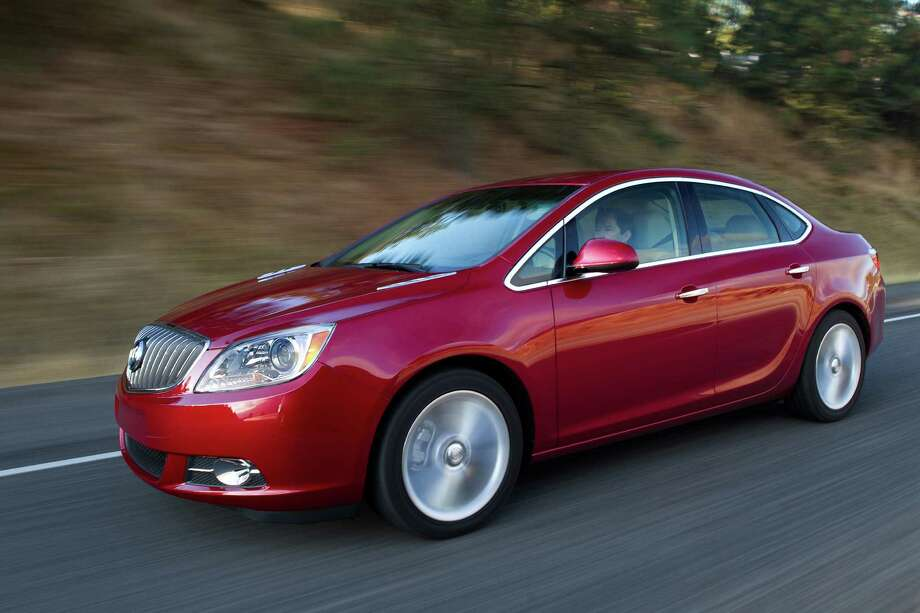 MSRP Price: $23,080 Photo: Buick