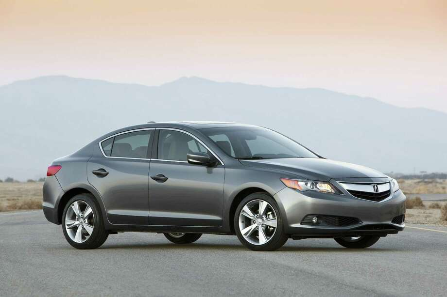 6. 2014 Acura ILX HybridMSRP:Starting at $28,900MPG:39 city, 38 highway, 38 combinedSource: Insider Car News Photo: Acura