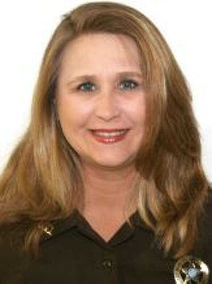 Fort Bend county sheriff's investigator Shelley Nicodemus was killed last fall when a motorcycle on which she was a passenger crashed on a feeder road in Katy. A Fort Bend County grand jury has indicted former sheriff's investigator Moses Perez, the driver, for intoxicated manslaughter with a vehicle in the Oct. 28, 2012, accident. Photo: Fort Bend County SO