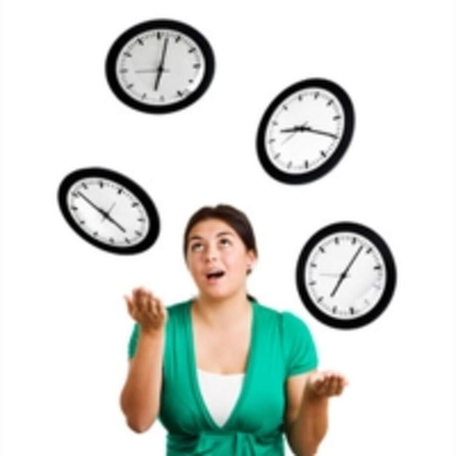 what is your time management style houston chronicle what is your time management style