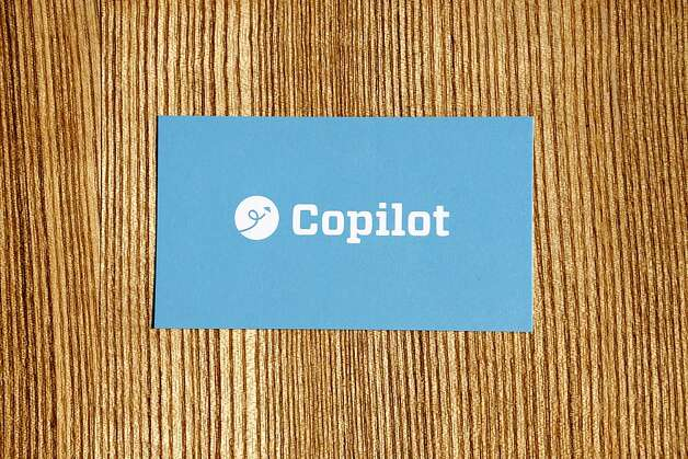 Copilot uses its software to analyze restaurants' sales and expenses throughout the day. Photo: Beck Diefenbach, Special To The Chronicle