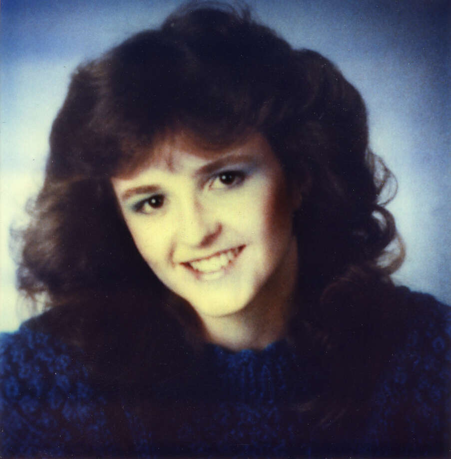Karen L. Wilson, the University at Albany student who's been missing since 1985. Photo: HAND OUT / ALBANY TIMES UNION