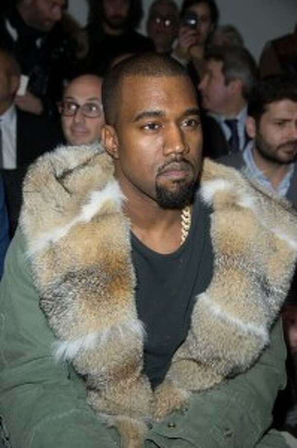 Kanye West's ego is in the building. He isn't the only star with crazy demands for trailers and riders. See what these stars and rockers ask for.