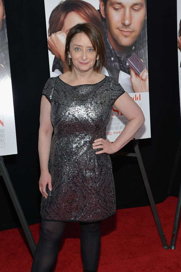 NEW YORK, NY - MARCH 05:  Actress Rachel Dratch attends the Admission New York Premiere at AMC Loews Lincoln Square 13 on March 5, 2013 in New York City. Photo: Mike Coppola, Getty Images / 2013 Getty Images
