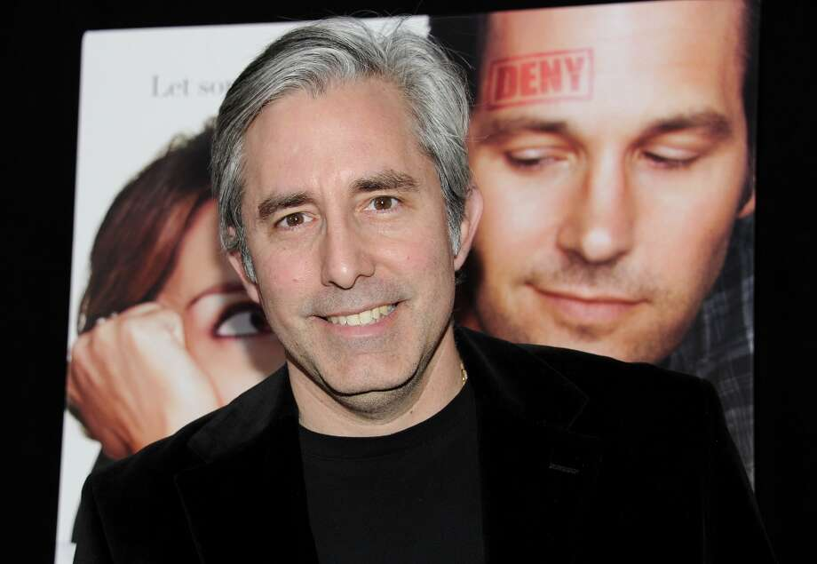Director and producer Paul Weitz attends the premiere of Admission at AMC Loews Lincoln Square on Tuesday March 5, 2013 in New York. (Photo by Evan Agostini/Invision/AP) Photo: Evan Agostini, Associated Press / Invision