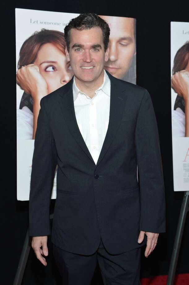 NEW YORK, NY - MARCH 05:  Actor Brian d'Arcy James attends the Admission New York Premiere at AMC Loews Lincoln Square 13 on March 5, 2013 in New York City. Photo: Mike Coppola, Getty Images / 2013 Getty Images