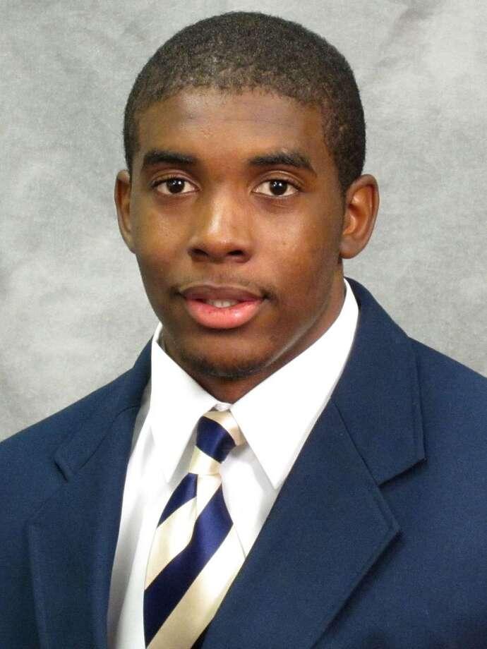 Brandon Beaver| 9 | defensive backYear: freshman (redshirt)Experience: redshirtHometown: Compton, Calif.Last school: Dominquez HighHeight: 6-0Weight: 181