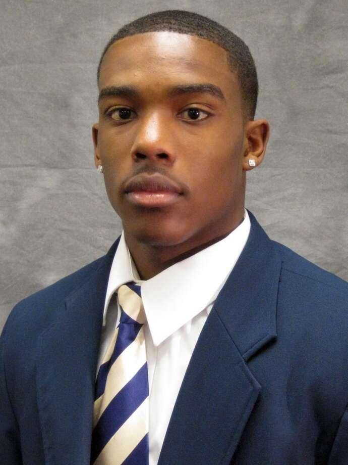 Marvin Hall  16   wide receiverYear: sophomoreExperience: one yearHometown: Los Angeles, Calif.Last school: Dorsey HighHeight: 5-10Weight: 181
