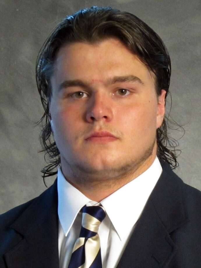 Ben Riva | 59 | offensive linemanYear: junior (redshirt)Experience: two yearsHometown: Seattle, Wash.Last school: O'Dea HighHeight: 6-6Weight: 302