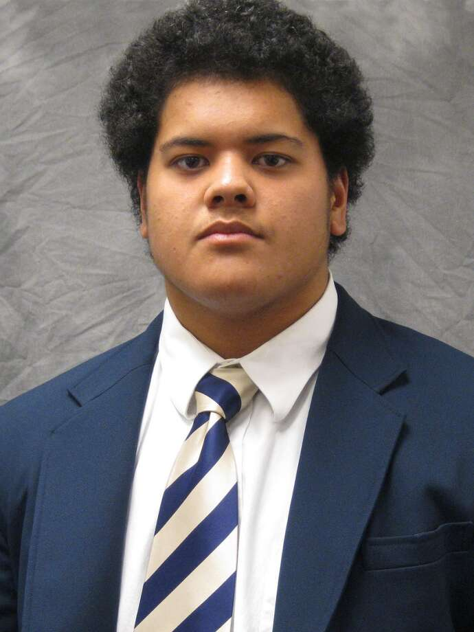 Siosifa Tufunga | 65 | offensive linemanYear: sophomore (redshirt)Experience: one yearHometown: Long Beach, Calif.Last school: Long Beach Jordan HighHeight: 3-2Weight: 307