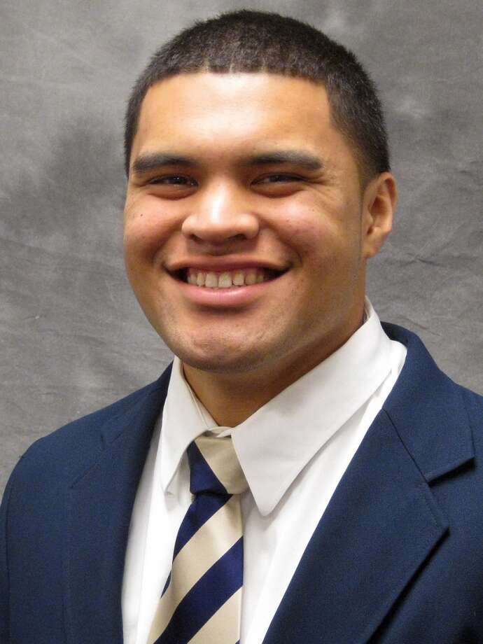 Taniela Tupou | 90 | defensive linemanYear: sophomore  (redshirt)Experience: one yearHometown: Marysville, Wash.Last school: Archbishop Murphy HighHeight: 6-1Weight: 272