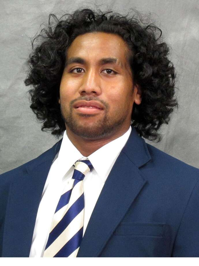 Pio Vatuvei | 44 | defensive endYear: sophomoreExperience: one yearHometown: Patterson, Calif.Last school: Patterson HighHeight: 6-2Weight: 281
