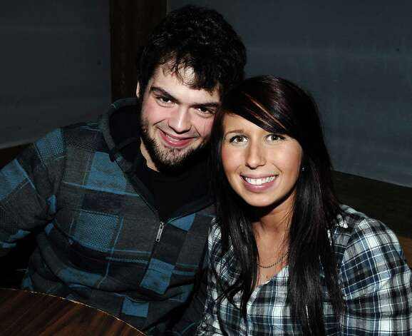 Our photographers were out on the town on Wednesday at The West, Madison's, Major League Grill, and Lukes.  Did we see you there? Photo taken: Randy Edwards/The Enterprise
