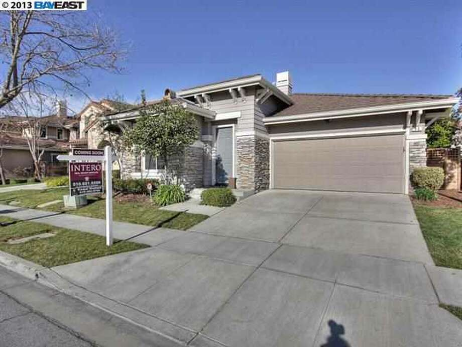 Home #1:  33 King Street in the Niles community of Fremont is asking $699,000.
